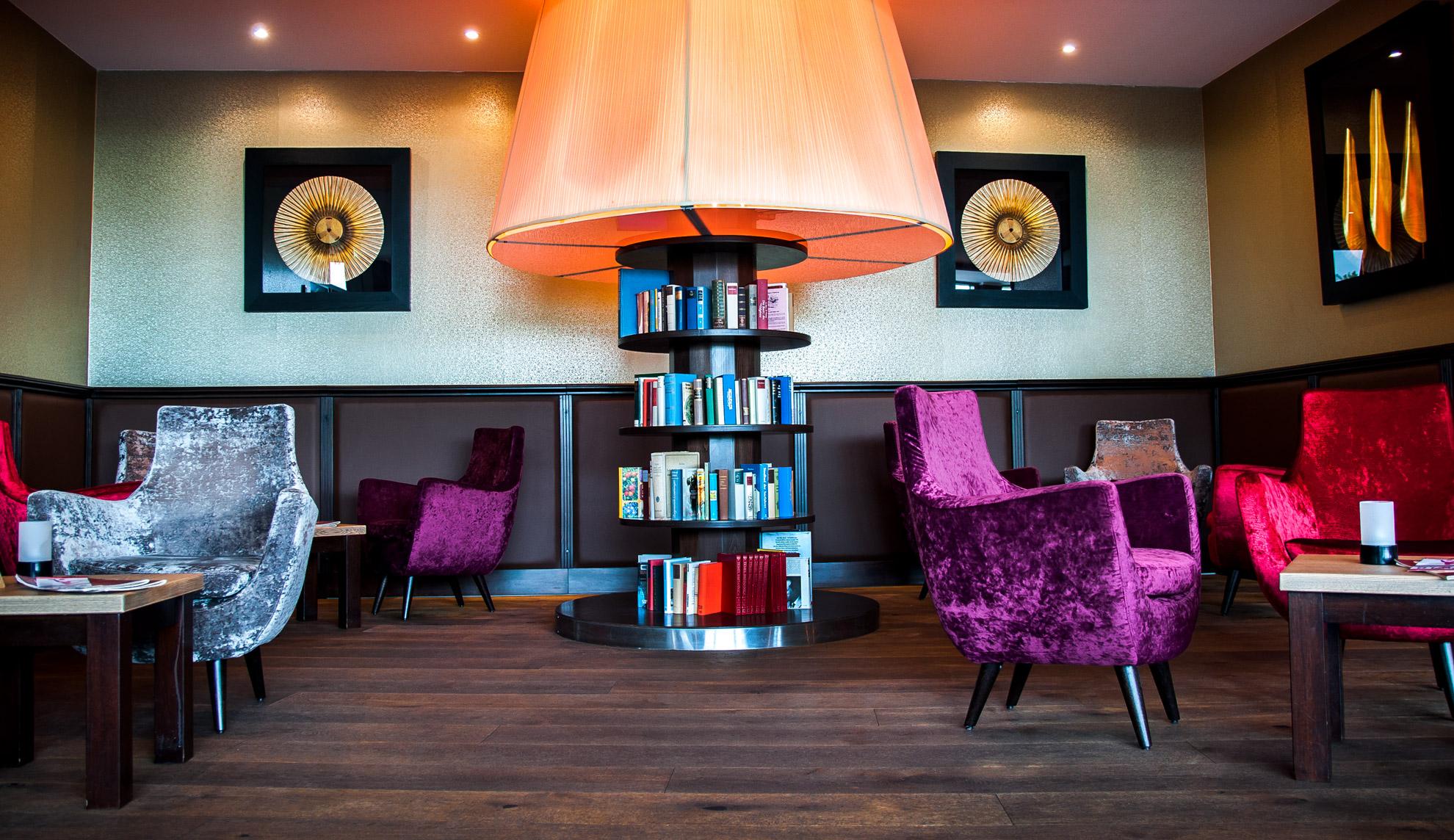 Bar lounge bensheim
